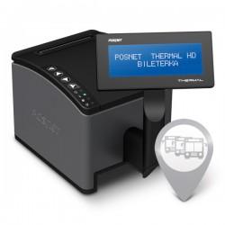 Posnet Thermal HD Bileterka